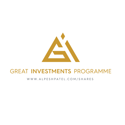 Great Investments Programme